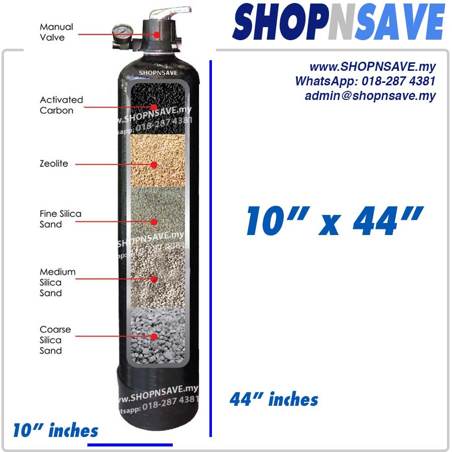 Best Water Filtration System >> SHOPNSAVE Authentic USA Pentair 1044, (end 9/1/2016 5:31 PM)