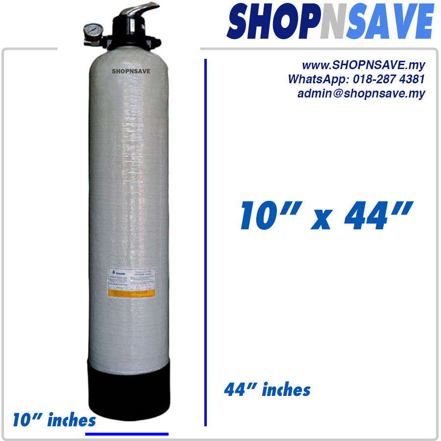 Shopnsave authentic usa pentair 1044 end 9 11 2016 9 48 am for Garden water filter system