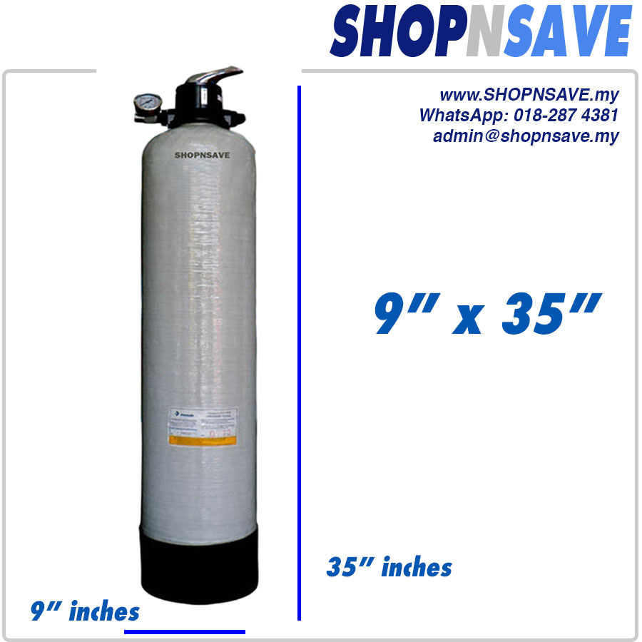 Shopnsave authentic usa pentair 935 end 8 12 2017 12 50 pm for Pentair water filter