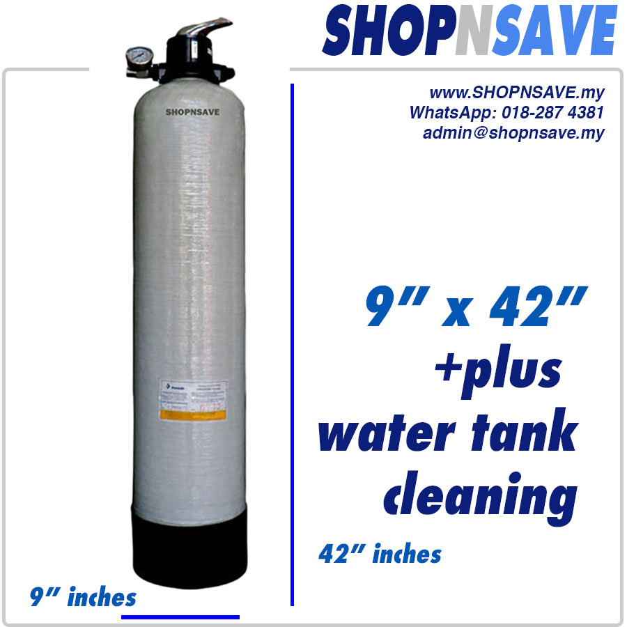 Shopnsave authentic usa pentair 942 end 10 4 2017 8 07 am for Garden water filter system